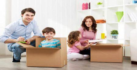 Những điều cần biết khi chuyển sang nhà mới