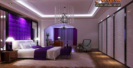 Màu sắc nào sẽ lên ngôi trong thiết kế nội thất năm 2018